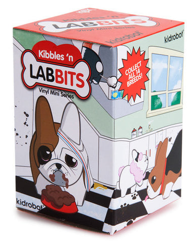 Kibbles and Labbits Mini Series