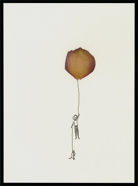 Leaves / BOY & BALLOON
