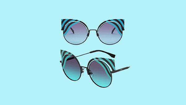 Fendi Hypnoshine Sunglasses