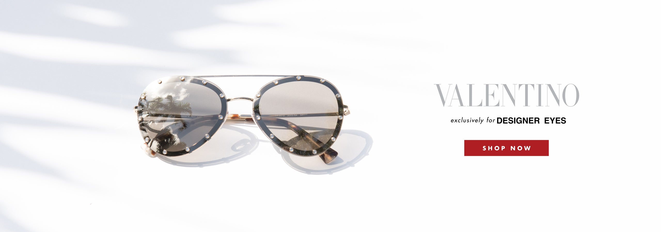 valentino womens sunglasses