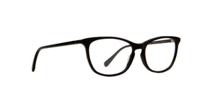 Gucci - GG0549O Black Rectangular Women Eyeglasses - 54mm