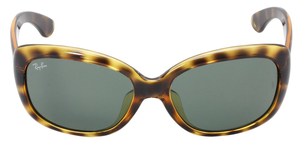 Ray Ban - RB4101 Tortoise Butterfly Women Sunglasses - 58mm-Sunglasses-Designer Eyes