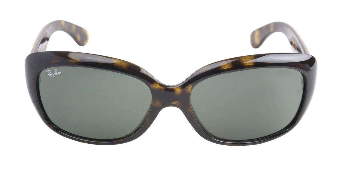 Ray Ban - RB4101 Tortoise Butterfly Women Sunglasses - mm-Sunglasses-Designer Eyes