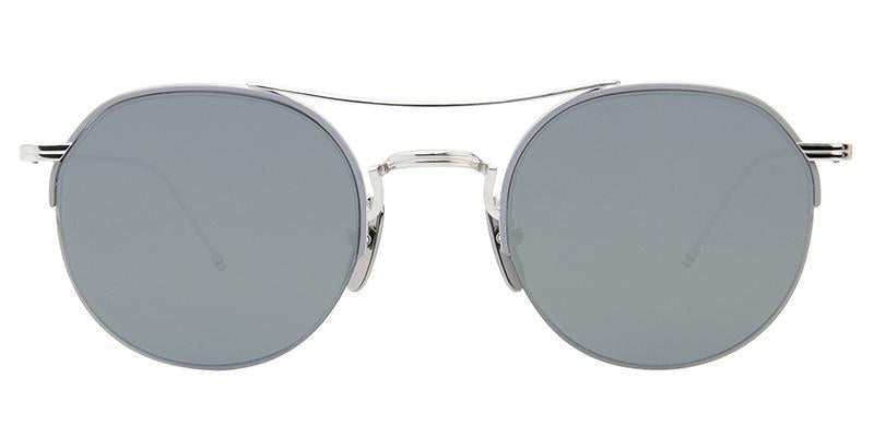 86a0faaa514c Thom Browne - TB-903-C-T Silver - Silver sunglasses– Designer Eyes