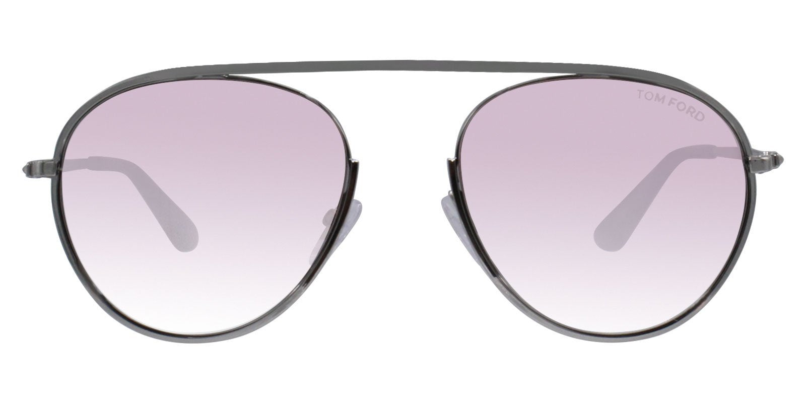 088623dd88 Tom Ford - Keith-02 Silver - Pink sunglasses– Designer Eyes