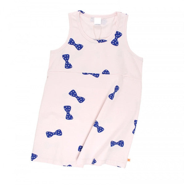 Bowtie Tank Dress