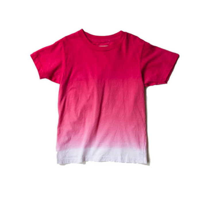 Dash Tee - Red