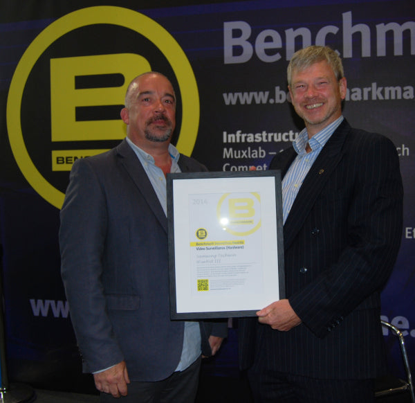 Benchmark-Award