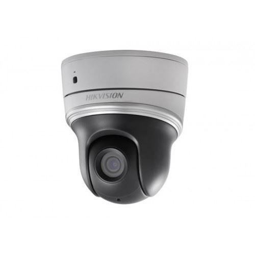 "Hikvision IP CAMERA Mini PTZ 2,5"" Indoor 3X 1MP cod. DS-2DE2103I-DE3/W"
