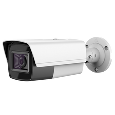 Telecamera Bullet Safire Gamma PRO - 2 Mpx high performance CMOS Starlight - Lente Motorizzata 2.7~13.5 mm Autofocus - Smart IR Matrix, Distanza 30 m - WDR (120 dB) | 3D DNR - Impermeabile IP67