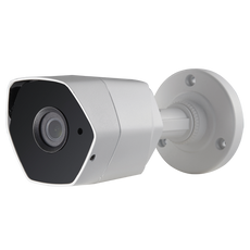 Telecamera bullet Safire 2 Mpx 4N1 ULTRA - Alta sensibilità Ultra Low Light - Lente 2.8 mm - EXIR IR LEDs Distanza 20 m - WDR, BLC, HLC, 3DNR, Smart IR - IP67