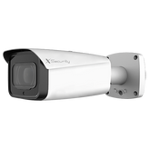 "Cámara Domo X-Security 1080p - HDTVI, HDCVI, AHD y CVBS - 1/2.8"" CMOS Starlight / 0.004Lux Color - Lente fija 3.6 mm - IR LEDs Array alcance 30 m - WDR 120dB 