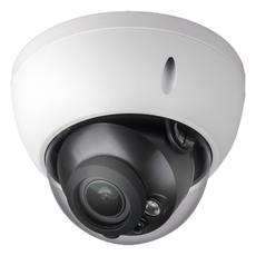 "Telecamera Dome X-Security 1080p - HDTVI, HDCVI, AHD e CVBS - 1/2.8"" CMOS Starlight / 0.004Lux Color - Ottica Motorizzata Autofocus 2.7~13.5 mm - IR LEDs Array distanza 30 m - WDR 120dB 