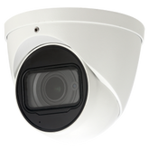 "Cámara Domo X-Security 1080p - HDTVI, HDCVI, AHD y CVBS - 1/2.8"" CMOS Starlight / 0.004Lux Color - Lente fija 3.6 mm - IR LEDs Array alcance 50 m - WDR 120dB 