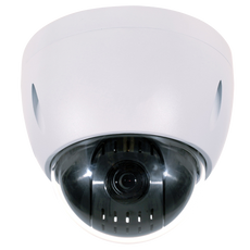 "Telecamera X-Security IP PTZ 2 Megapixel - 1/2.7"" STARVIS CMOS - Compressione H.265+/H.265/H.264+/H.264 - Lente varifocale 5.1~61.2 mm (12X) - WDR 
