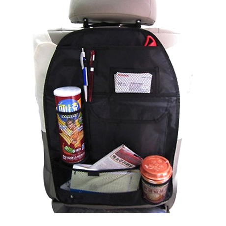 Car Backseat Hanging Organizer