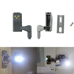 Cabinet LED Sensor Light - 10 Pcs