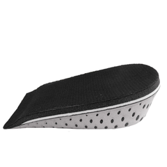 2 Pack: Unisex Shoe Heel Lift Insoles - BoardwalkBuy - 4