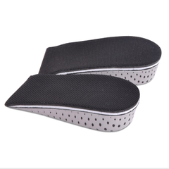2 Pack: Unisex Shoe Heel Lift Insoles - BoardwalkBuy - 3