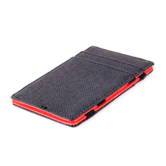 Leather Card Case - Assorted Colors