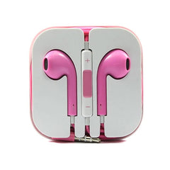 iPhone 5 Headphones with Remote & Mic