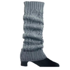 Women's Knitted Crochet Leg Warmers and Boot Covers - Assorted Colors - BoardwalkBuy - 9