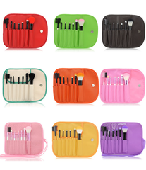 7 Piece Classic Brush Set ,  - MyBrushSet, My Make-Up Brush Set  - 2