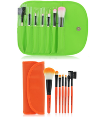 7 Piece Classic Brush Set ,  - MyBrushSet, My Make-Up Brush Set  - 4