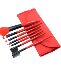 7 Piece Classic Brush Set ,  - MyBrushSet, My Make-Up Brush Set  - 1