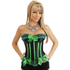Fun and Fancy Corset - Assorted Colors
