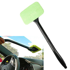 As Seen On TV: Handy EZ Windshield Wiper (1- or 2-Pack)