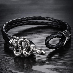 Slytherin Men's Bracelet