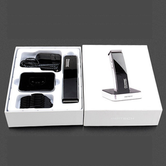 Pritech Electric Hair Trimmer ,  - My Make-Up Brush Set, My Make-Up Brush Set  - 3