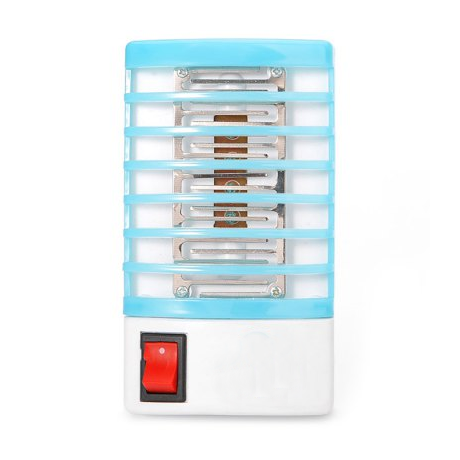 2 in 1 Mosquito Killer Lamp LED Night Light