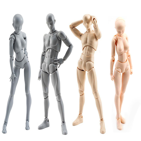 BODY KUN - ANIME MODELS