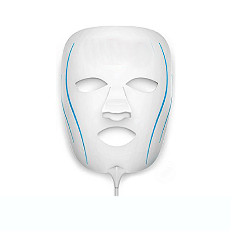 7+1 Colors LED Face Mask