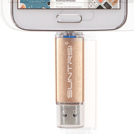 Extra Storage High Speed Android Flash Drive