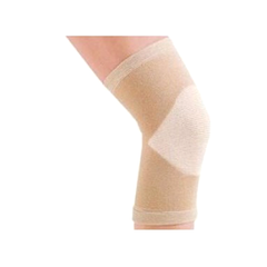 Heat-Based Knee Support