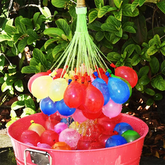 111-Piece Set: Magic Water Balloons