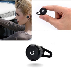Invisible Bluetooth Headset - Assorted Colors