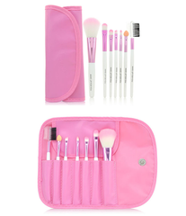 7 Piece Classic Brush Set ,  - MyBrushSet, My Make-Up Brush Set  - 3