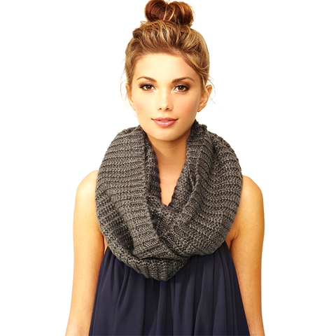 Infinity Scarf - Assorted Colors