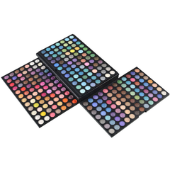 Ultimate 250 Eyeshadow ,  - MyBrushSet, My Make-Up Brush Set  - 12