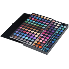 Ultimate 250 Eyeshadow ,  - MyBrushSet, My Make-Up Brush Set  - 6