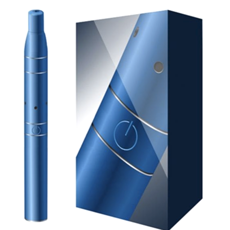 Dry Vaporizer Pen - Assorted Colors