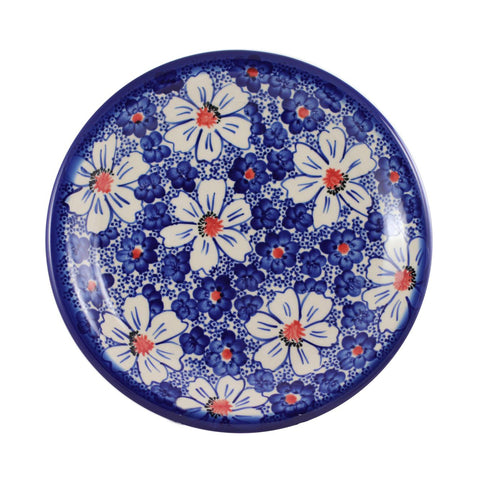 Eva's Collection exclusive Polish Pottery design style Haylee Daisy