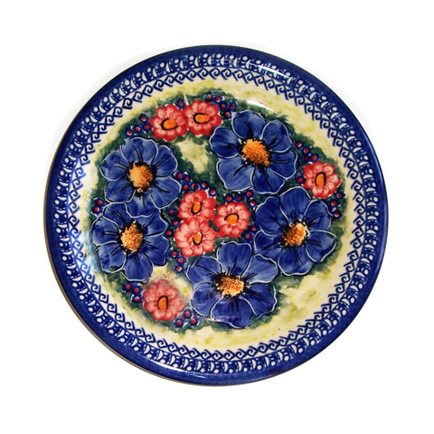 Eva's Collection exclusive Polish Pottery design style Isabelle