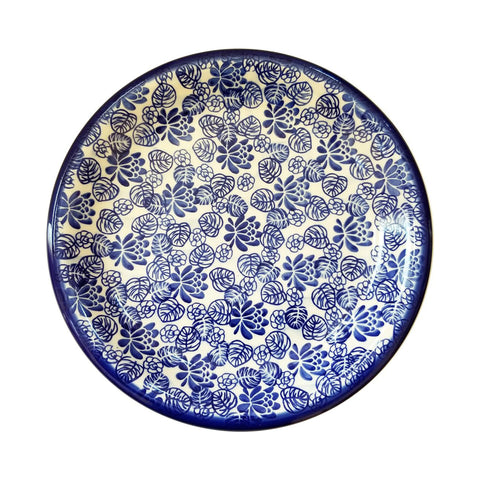 Eva's Collection exclusive Polish Pottery design style Madeline