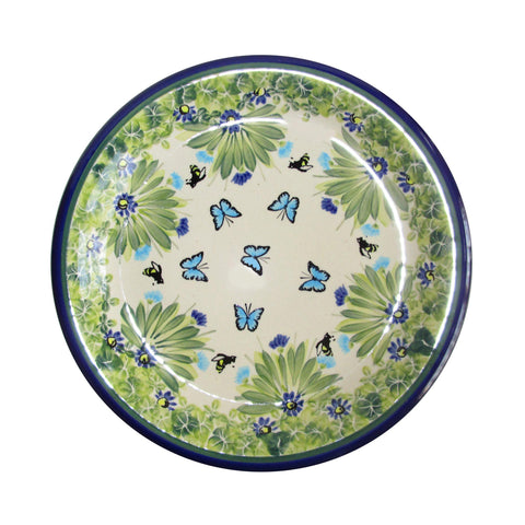 Eva's Collection exclusive Polish Pottery design style Serenity