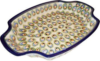 Medium Fancy Platter228A
